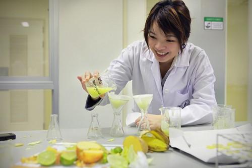 Laboratorio Teist Aromas